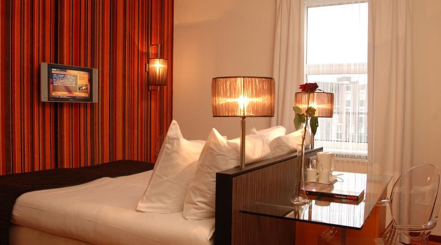 WestCord City Centre Hotel Amsterdam-3 of 31 photos