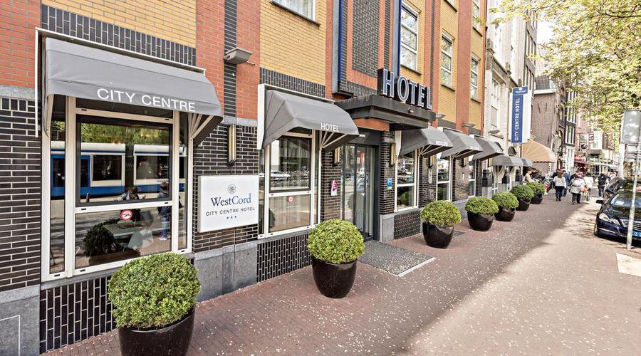 WestCord City Centre Hotel Amsterdam-2 of 31 photos