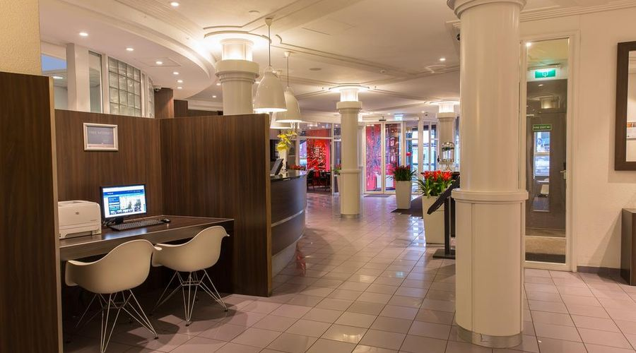 WestCord City Centre Hotel Amsterdam-30 of 31 photos