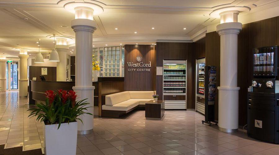 WestCord City Centre Hotel Amsterdam-29 of 31 photos