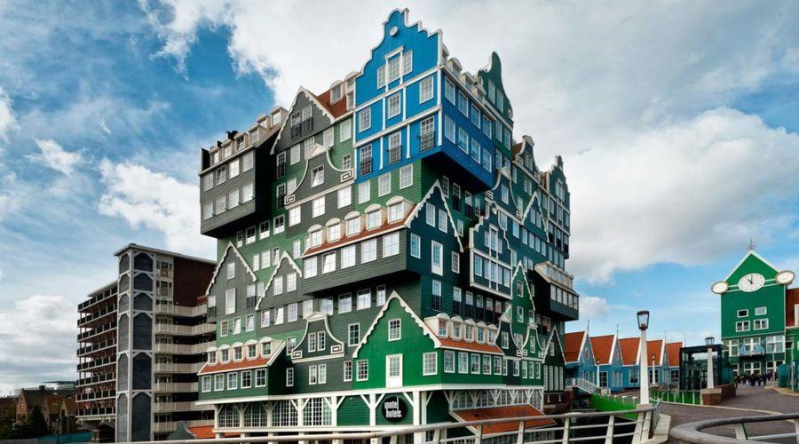 Inntel Hotels Amsterdam Zaandam-1 of 49 photos