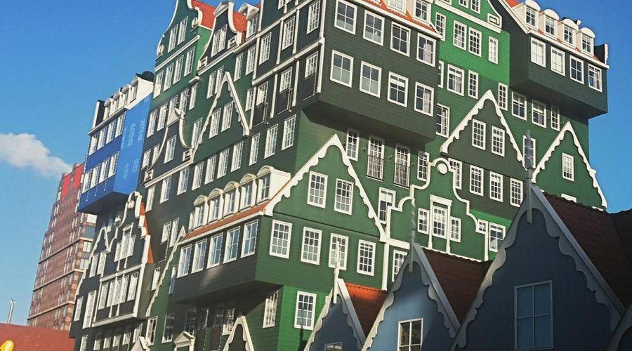 Inntel Hotels Amsterdam Zaandam-2 of 49 photos
