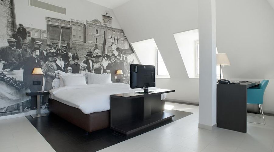 Inntel Hotels Amsterdam Zaandam-3 of 49 photos
