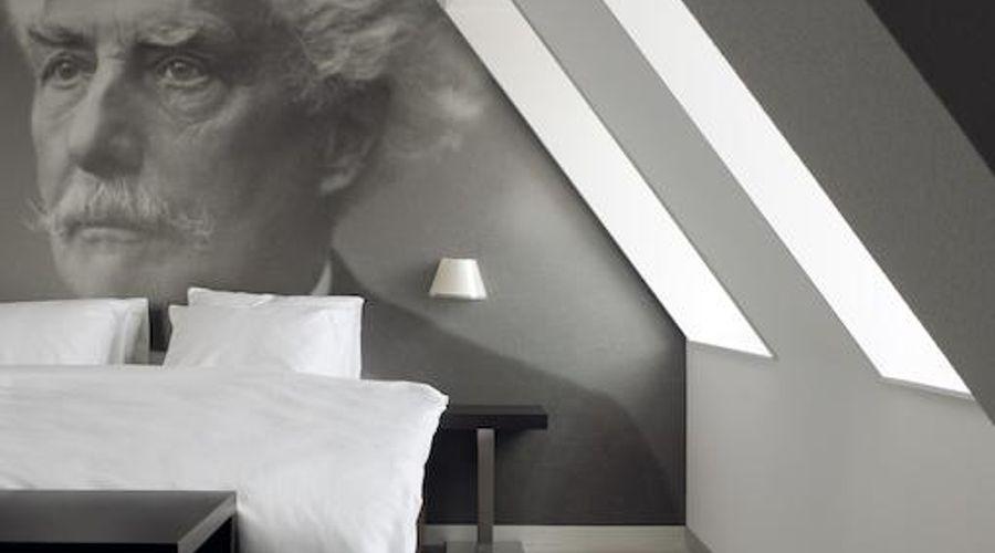 Inntel Hotels Amsterdam Zaandam-10 of 49 photos