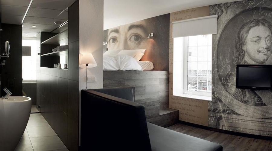 Inntel Hotels Amsterdam Zaandam-11 of 49 photos