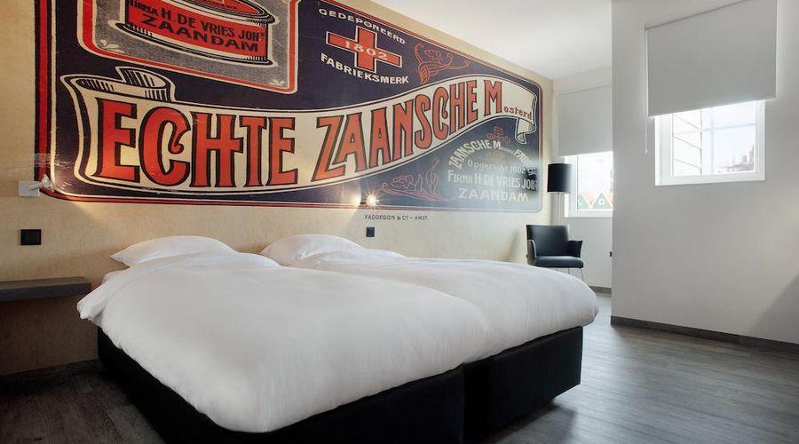 Inntel Hotels Amsterdam Zaandam-13 of 49 photos
