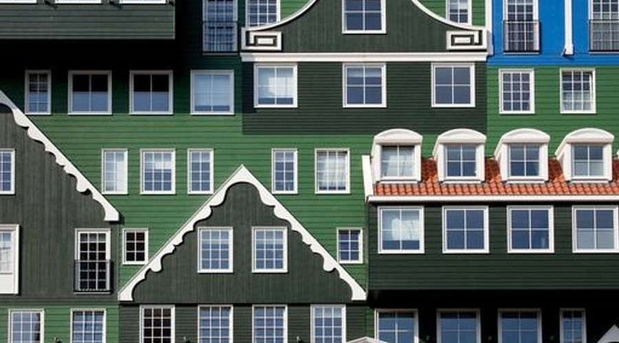 Inntel Hotels Amsterdam Zaandam-17 of 49 photos