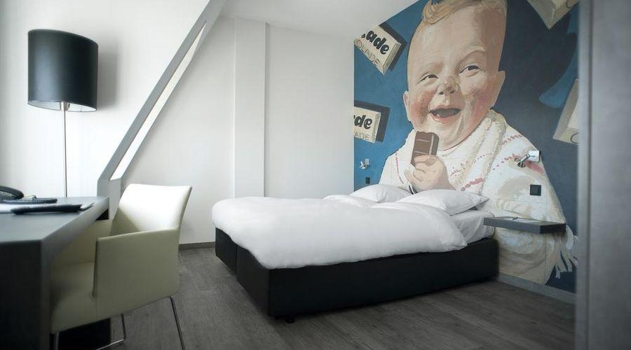 Inntel Hotels Amsterdam Zaandam-18 of 49 photos