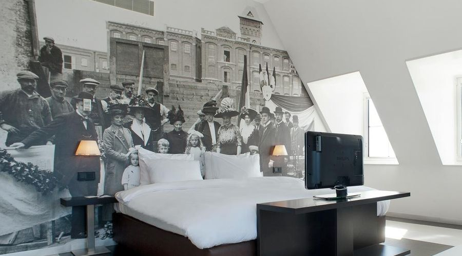 Inntel Hotels Amsterdam Zaandam-20 of 49 photos