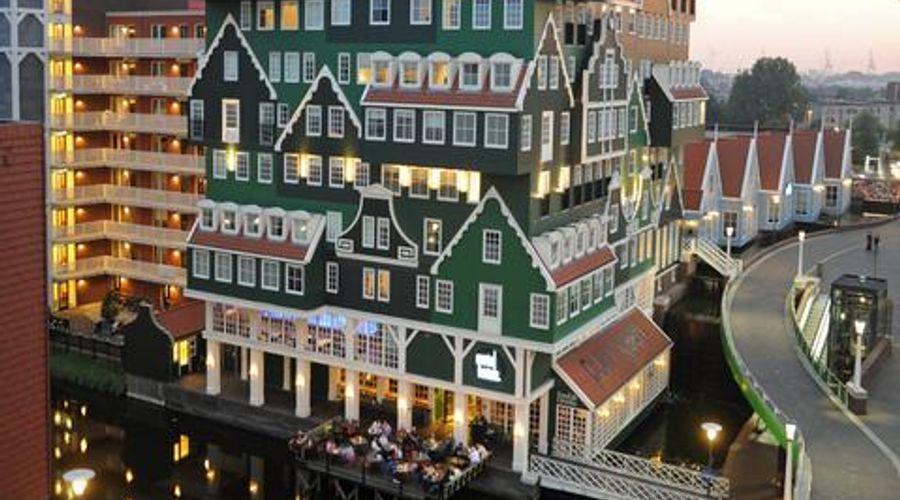 Inntel Hotels Amsterdam Zaandam-21 of 49 photos