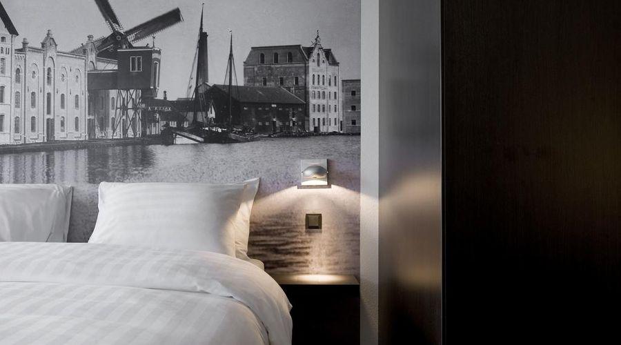 Inntel Hotels Amsterdam Zaandam-23 of 49 photos