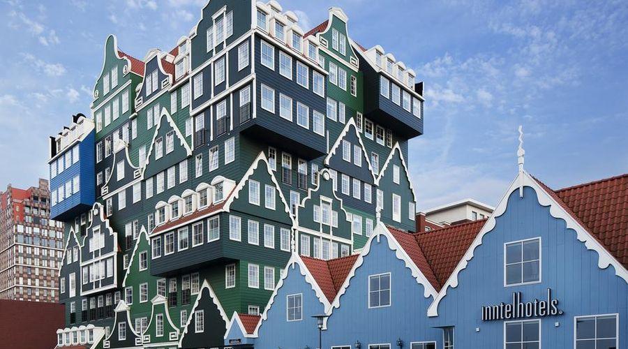 Inntel Hotels Amsterdam Zaandam-26 of 49 photos