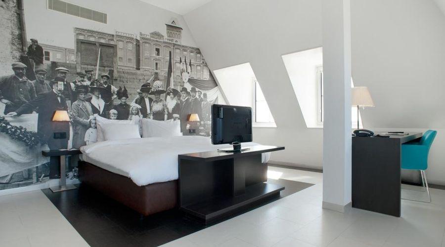 Inntel Hotels Amsterdam Zaandam-42 of 49 photos
