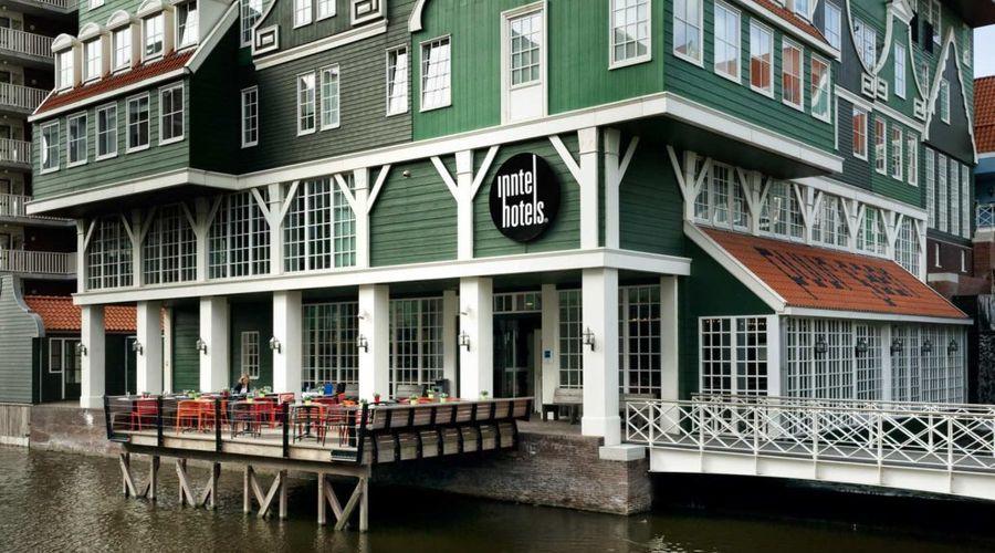 Inntel Hotels Amsterdam Zaandam-43 of 49 photos