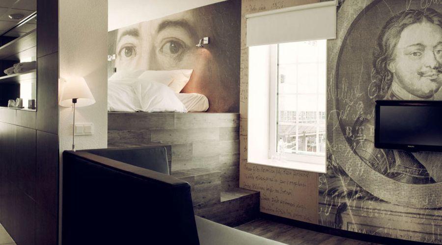 Inntel Hotels Amsterdam Zaandam-47 of 49 photos
