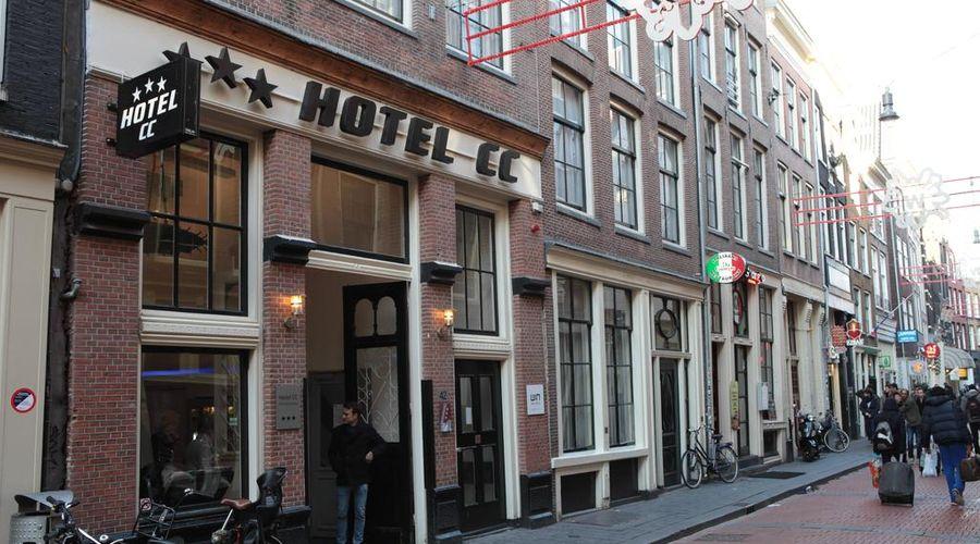 فندق سي سي-3 من 28 الصور