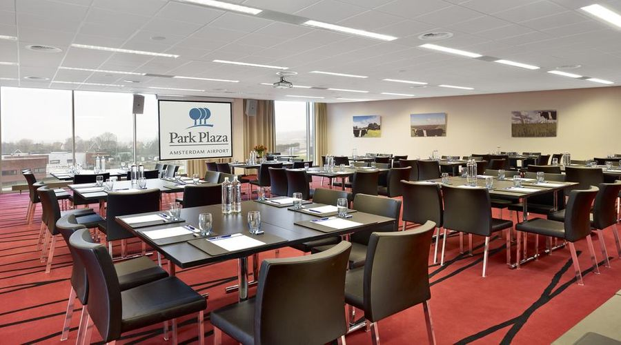 Park Plaza Amsterdam Airport-16 of 28 photos