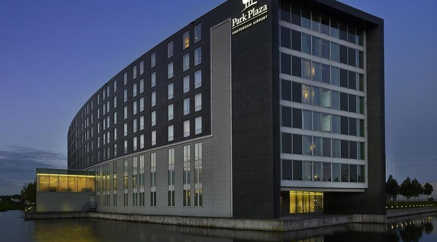 Park Plaza Amsterdam Airport-2 of 28 photos