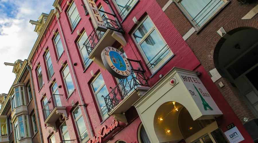 هوتل دي باريس أمستردام-1 من 20 الصور