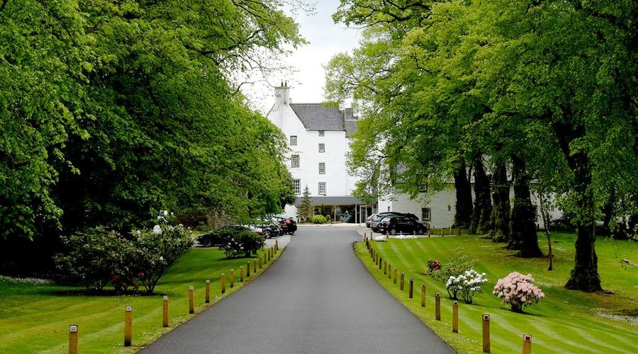 Macdonald Houstoun House-24 of 40 photos
