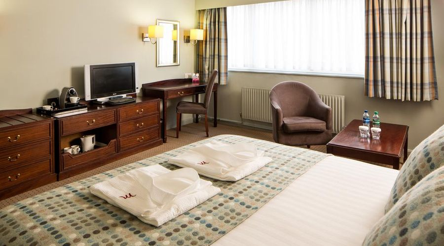 Mercure Wetherby Hotel-7 of 43 photos