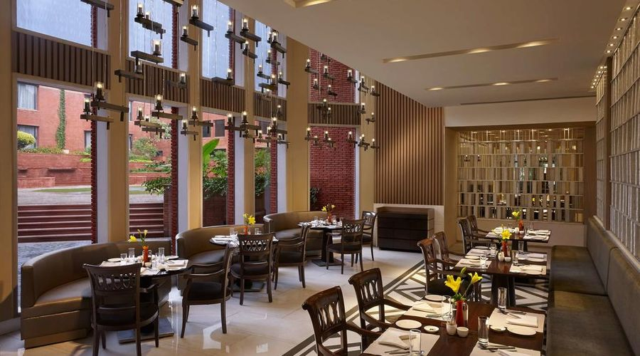ITC Mughal, a Luxury Collection Hotel, Agra-20 of 47 photos