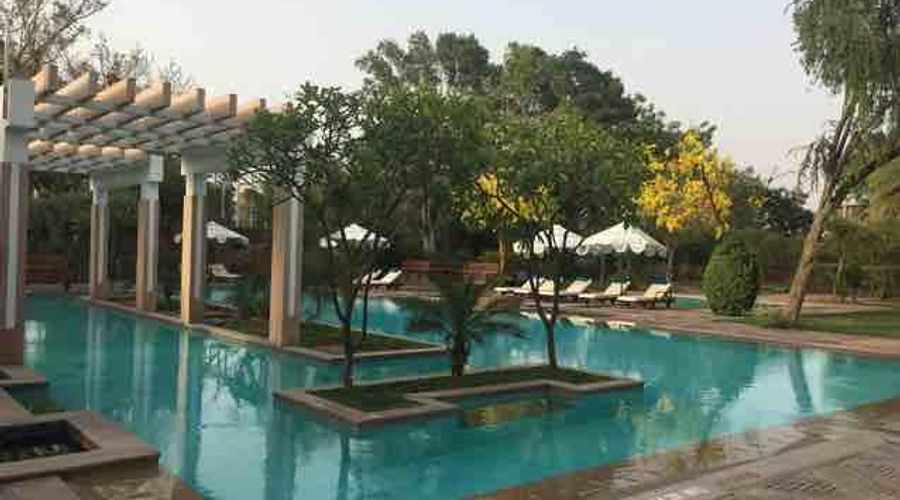 ITC Mughal, a Luxury Collection Hotel, Agra-34 of 47 photos