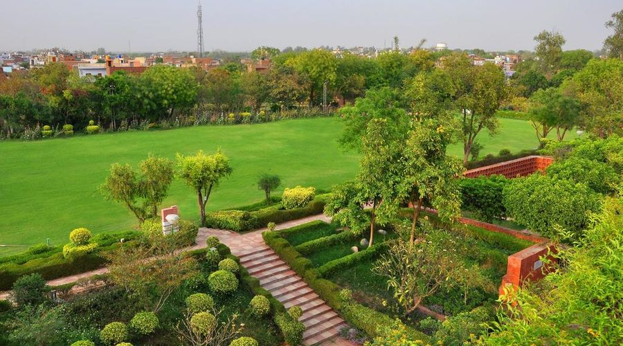 ITC Mughal, a Luxury Collection Hotel, Agra-36 of 47 photos