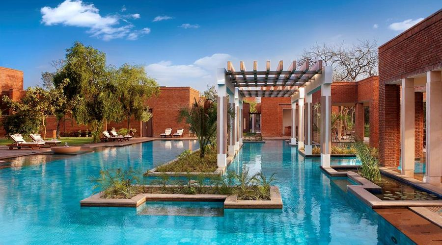 ITC Mughal, a Luxury Collection Hotel, Agra-6 of 47 photos
