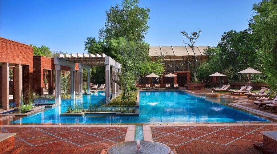 ITC Mughal, a Luxury Collection Hotel, Agra-7 of 47 photos