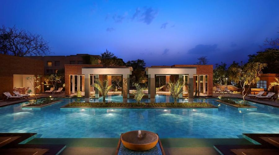 ITC Mughal, a Luxury Collection Hotel, Agra-8 of 47 photos