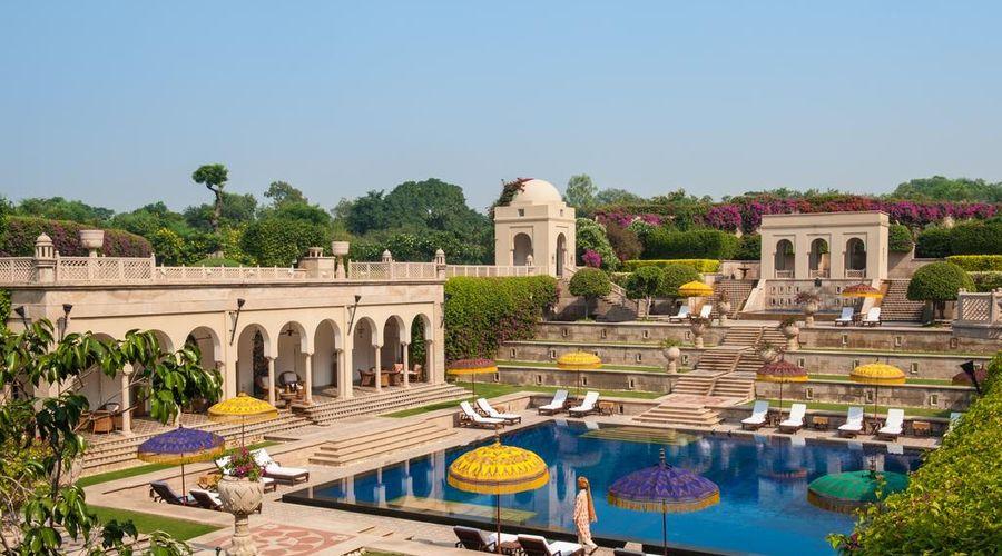 The Oberoi Amarvilas, Agra-4 of 45 photos