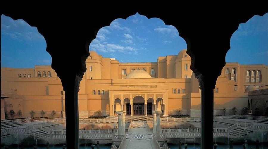 The Oberoi Amarvilas, Agra-43 of 45 photos