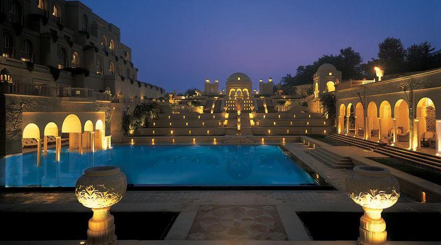 The Oberoi Amarvilas, Agra-44 of 45 photos