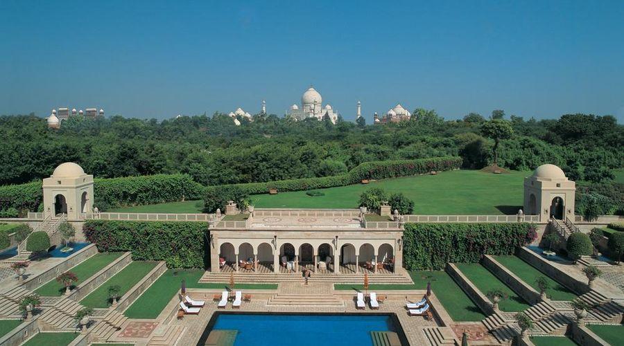 The Oberoi Amarvilas, Agra-6 of 45 photos