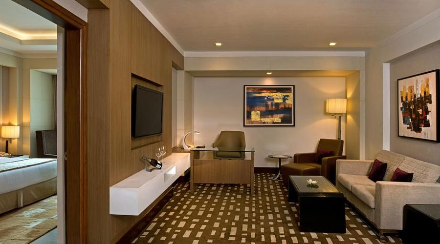 Radisson Blu Hotel Agra Taj East Gate Road-10 of 32 photos