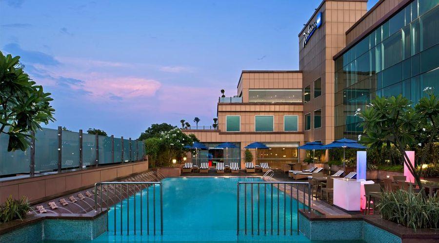 Radisson Blu Hotel Agra Taj East Gate Road-12 of 32 photos