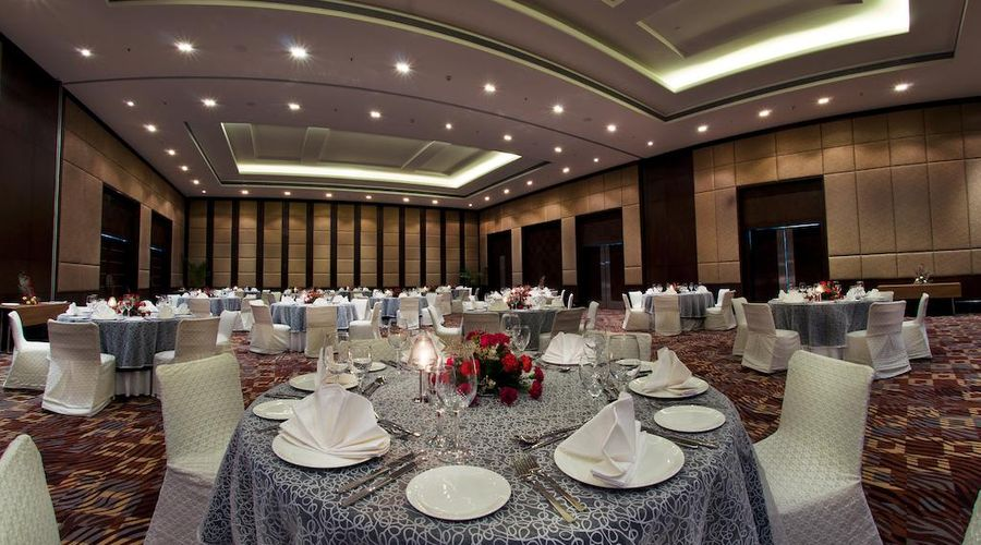 Radisson Blu Hotel Agra Taj East Gate Road-14 of 32 photos