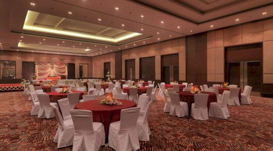 Radisson Blu Hotel Agra Taj East Gate Road-17 of 32 photos