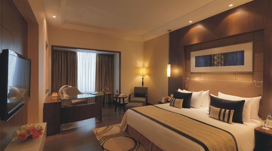 Radisson Blu Hotel Agra Taj East Gate Road-25 of 32 photos