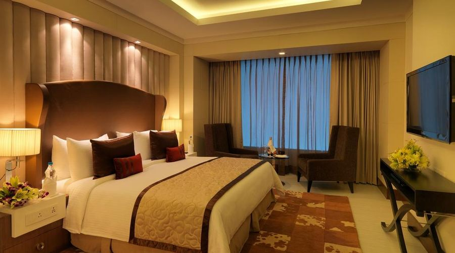 Radisson Blu Hotel Agra Taj East Gate Road-27 of 32 photos