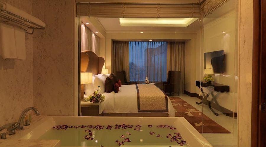 Radisson Blu Hotel Agra Taj East Gate Road-28 of 32 photos