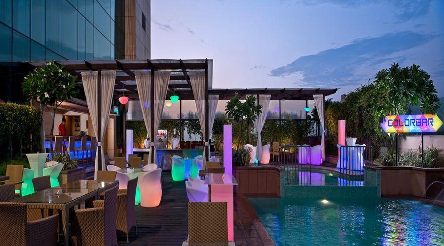 Radisson Blu Hotel Agra Taj East Gate Road-6 of 32 photos