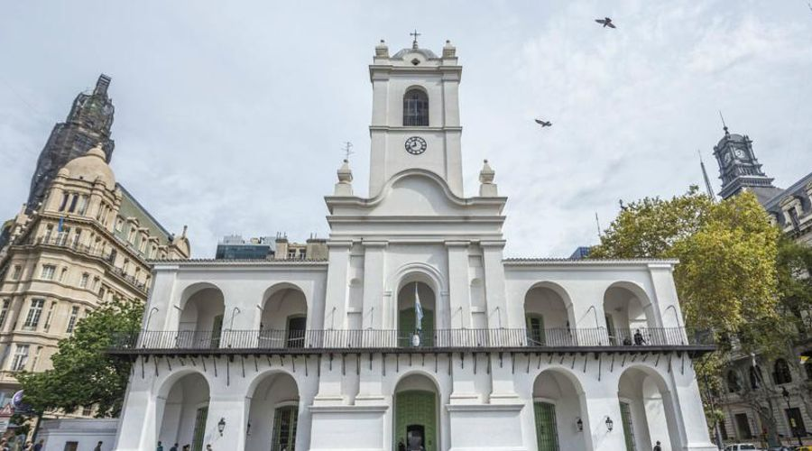 NH City Buenos Aires-35 of 46 photos
