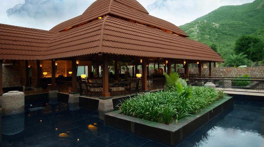 Ananta Spa and Resorts-3 of 50 photos