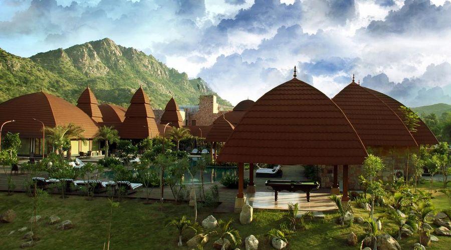 Ananta Spa and Resorts-4 of 50 photos