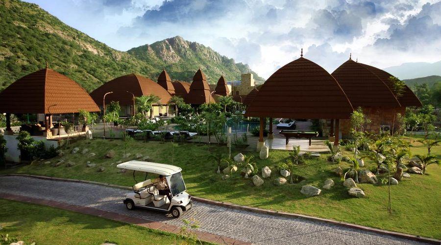 Ananta Spa and Resorts-6 of 50 photos