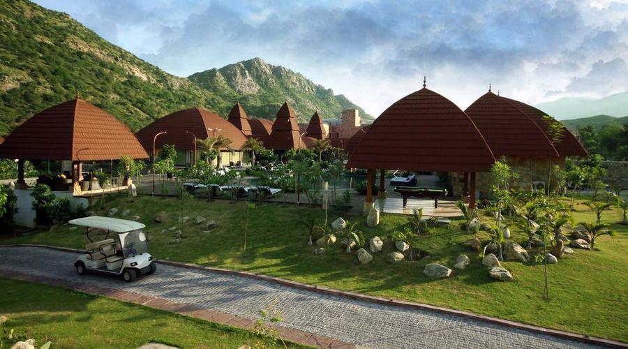 Ananta Spa and Resorts-7 of 50 photos
