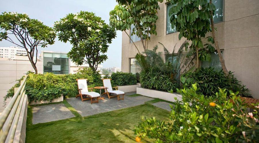 Hyatt Centric MG Road Bangalore-12 of 29 photos