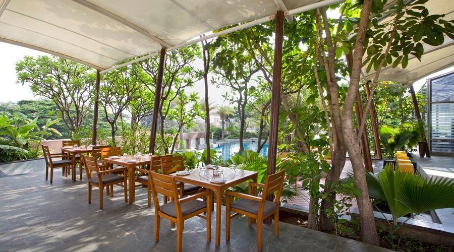 Hyatt Centric MG Road Bangalore-14 of 29 photos